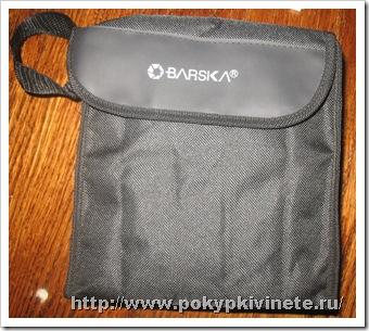 BARSKA 10x50 Binoculars сумка