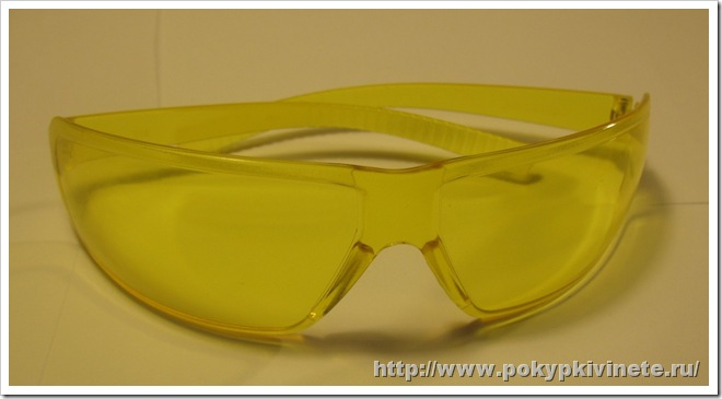 Peltor Shooting Safety Glasses очки защитные