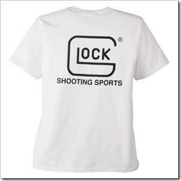 glock fan t-shift
