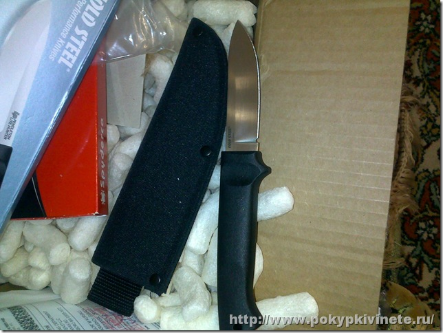 coldsteel нож