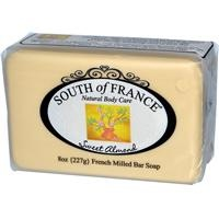 French Milled Soaps