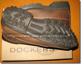 MEN'S ALDER-LEATHER-MID-LACE-BOOTS мужские ботинки Доскерс