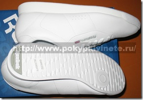 Reebok shoes Women's Reebok Princess мягкие туфли рибок