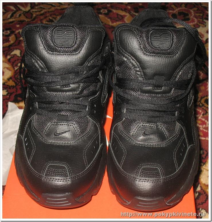 Кроссовки Nike Air® Definition черные