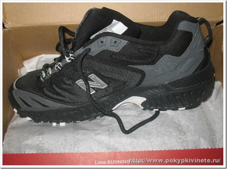Кроссовки New Balance® 475 running shoe черные серые